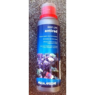 /L REEF LIFE antired 250ml against Red algae im Saltwater aquarium